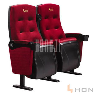 Lecture Hall Chair 3D Cinema Theater Seating (HJ9911B) pictures & photos