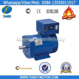 IEC Standard St Brush Alternator Generator