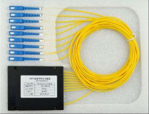 1*8 Box Module SC/PC PLC Splitter for Olt and ONU pictures & photos