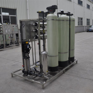 RO Treatment Drinking Water Purification Machine (1000L/H) pictures & photos