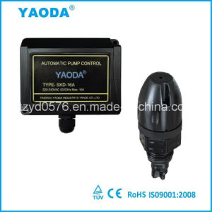 Automatic /Electronic Pressure Control for Water Pump pictures & photos