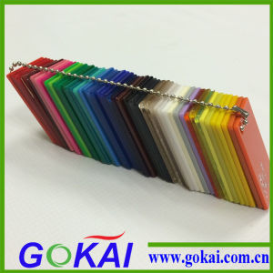 4*8FT 1mm to 100mm Very Thick Acrylic Sheet with RoHS Certified pictures & photos
