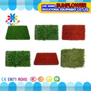 Playground Flooring Artificial Grass Kindergarten Artificial Floor Mats (XYH-13140-4)