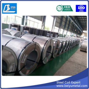Cold Rolled Galvanized Steel Coils for Sheet Metal Slitting pictures & photos