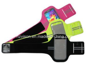 Arm Sleeve Elastic High Quality Neoprene Hook & Loop Arm Band (VS-15WB013)