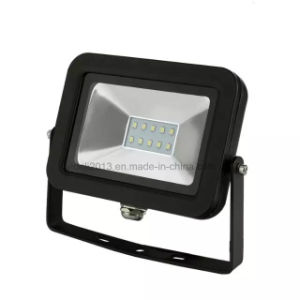 IP65 10W 20W 30W 50W 60W 70W 80W 100W SMD Outdoor LED Flood Lights / LED Floodlight pictures & photos