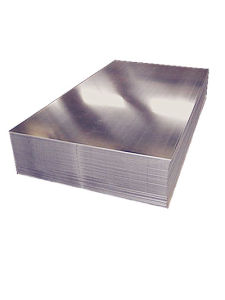 Aluminum Plate Bending Aluminum Sheet Processing pictures & photos