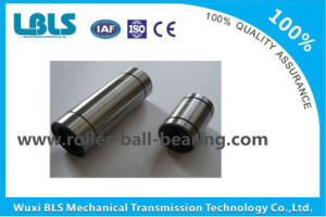High Precision Lbls Linear Sliding Bearing Lm30uu Bearing Steel for Machinery pictures & photos
