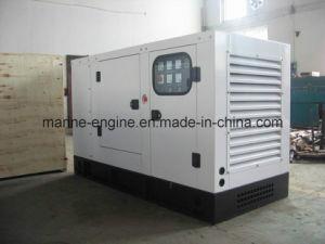 160kw/200kVA Deutz Silent Diesel Genset for Sale pictures & photos