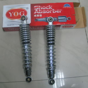 Yog Motorcycle Parts Motorcycle Rear Shock Absorber for Cg150 pictures & photos