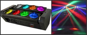 Hot Sale 8PCS 10W RGBW 4in1 LED Effect Light