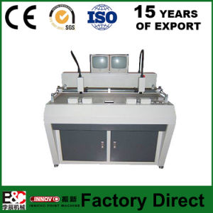 Innovo-830 Air-Operated Photoelectric Postitioning PS Plate Punching & Bending Machine pictures & photos