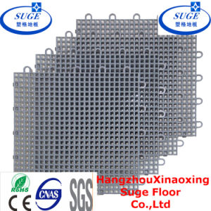 Anti Skid Basketball Floor Mat Interlocking Sports Flooring pictures & photos