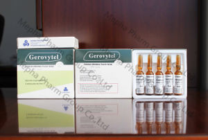 Anti-Aging Injection & Vitamin E Injection for Keepping Young and Anti-Aging pictures & photos