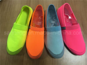 Summer Bright Color Extremly Soft Shoes pictures & photos
