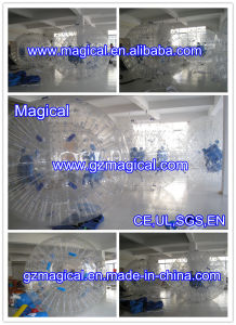 Inflatable Zorb Rolling Ball Inflatable Rolling Zorb Ball Zorb Rolling Ball (RA-1006) pictures & photos