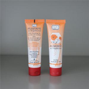 Supplier Plastic Cream Tube pictures & photos