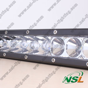 Super High Quality IP67 100W LED Light Bar Waterproof San Young LED Light Bar pictures & photos