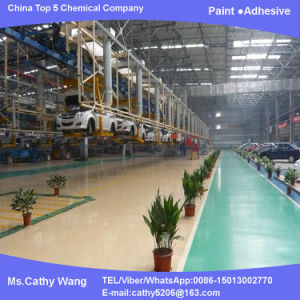 Maydos High Performance Heavy Duty Epoxy Resin Floor Paint for Car Parking /Warehouse (China Top 5 Floor Paint Factory) pictures & photos