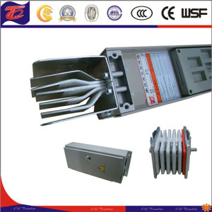 Compact Aluminum Copper Conductor Busbar pictures & photos