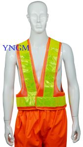 Reflective Safety Workwear/Belt/ Vest for Working pictures & photos