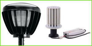 200mm 7000lm 60 Watt LED Corn Bulb for Parking Garage pictures & photos
