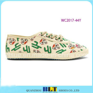 Blt Women Hipster Performance Skate Style Shoes pictures & photos