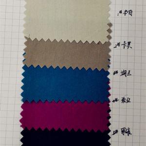 21s Waterproof Plain Cotton Nylon Fabric pictures & photos