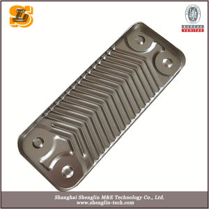 Stainless Steel 316L Brazed Plate Heat Exchanger pictures & photos