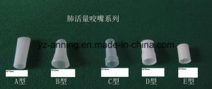 Disposable Lung Function Medical Mouthpiece pictures & photos