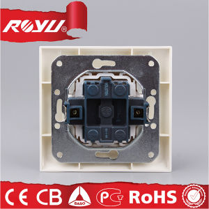 CE Approved Double Switch Button pictures & photos