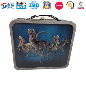 Jurassic Park Dinosaur Decorative Storage Box for Clothes and Toys Jy-Wd-2015121309 pictures & photos