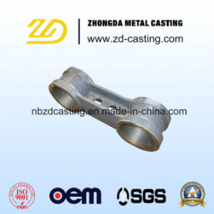 OEM Railway Parts with Investment Steel Casting pictures & photos