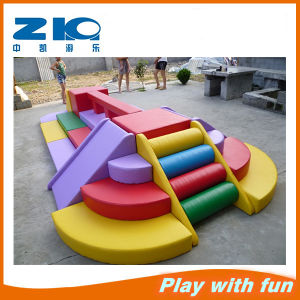 Factory Prices Sports Center Amusement Park Soft Play for Kids pictures & photos