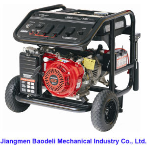 Hospital Portable Generator Set (BH6500) pictures & photos