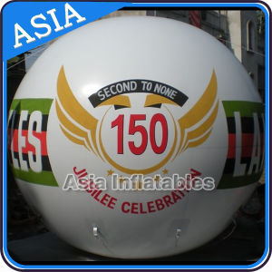Outdoor Giant Inflatable Parade Helium Balloon with Customized Logo pictures & photos