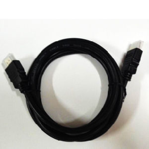 Popular HDMI Cable with Best Audiovisual Effect pictures & photos