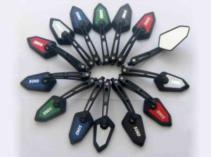 Motorcycle Parts Motorcycle Side Mirror Universal Model pictures & photos