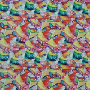 Oxford 600d Flower Printing Polyester Fabric (KL-23) pictures & photos