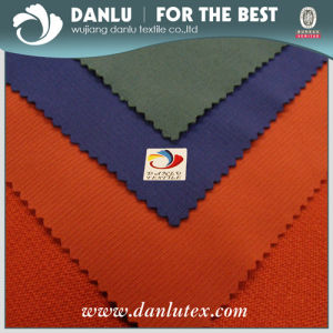 Double-Layer Spandex Fabric for Mountaineering pictures & photos