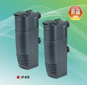 Submersible Filtration Pump (JP-073) with CE Approved pictures & photos