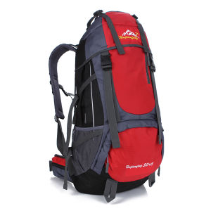 Waterproof Travel Hiking Backpack pictures & photos
