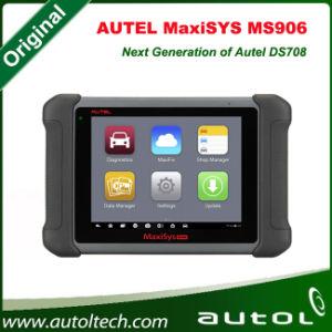 [Autel Authorized Distributor] Autel Maxisys Ms906 Auto Diagnostic Scanner Next Generation of Autel Maxidas Ds708 pictures & photos