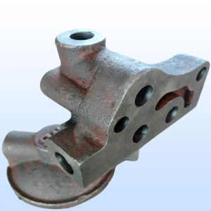 Customized-China-Foundry-Ductile-Iron-Sand-Castings-for-Construction-Machinery pictures & photos