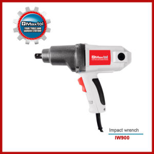 "900W 300n. M 1/2"" Impact Wrench"