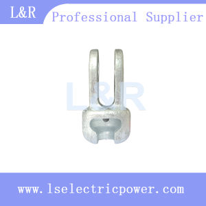 Hot DIP Galvanized Socket Clevis/Socket Eye/Socket Tongue pictures & photos