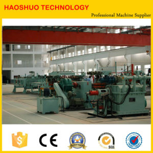 China Famous Brand Steel Slitting and Cut to Length Line pictures & photos