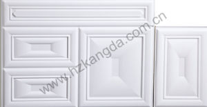 PVC Embossed Board (Y-11) pictures & photos