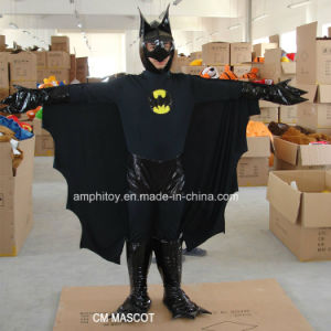 Perfect Altman Mascot Costume Top Quality pictures & photos