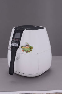 Low Fat Air Deep Fryer (A168-1) pictures & photos